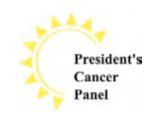 President's Cancer Panel Logo
