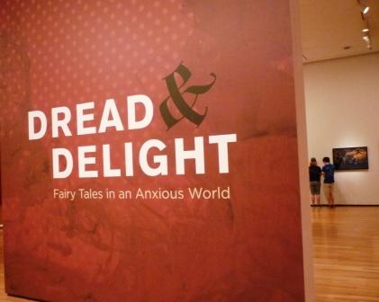 Dread and Delight