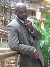 Ephraim Abdullah from his MySpace Page