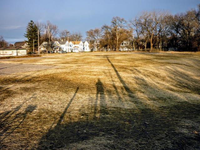 YMCA property - primed for CHN-Eden scheme