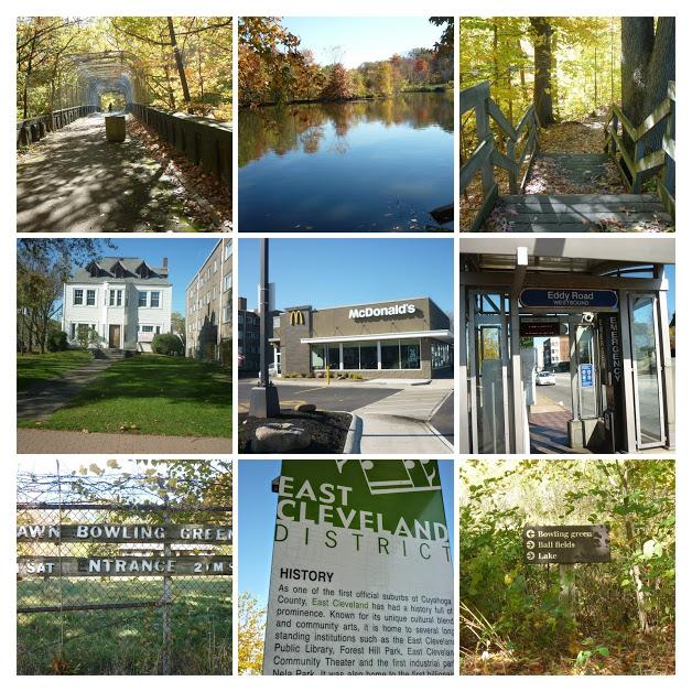 NHA - Rockefeller estate and Cultural Gardens