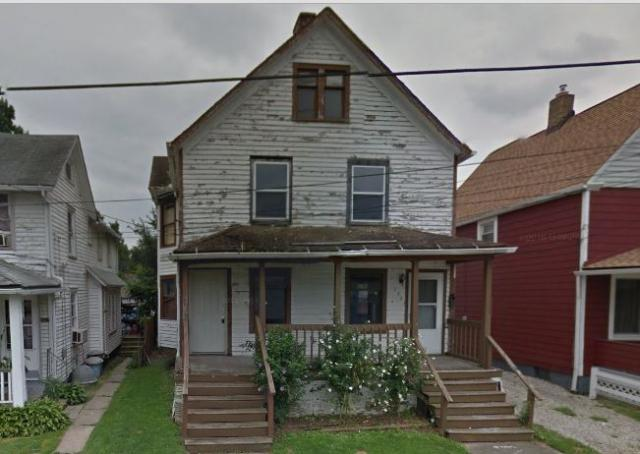 2319 Selzer Ave - demo'd by Ginmark for County Land Bank $9800 3/4/2012