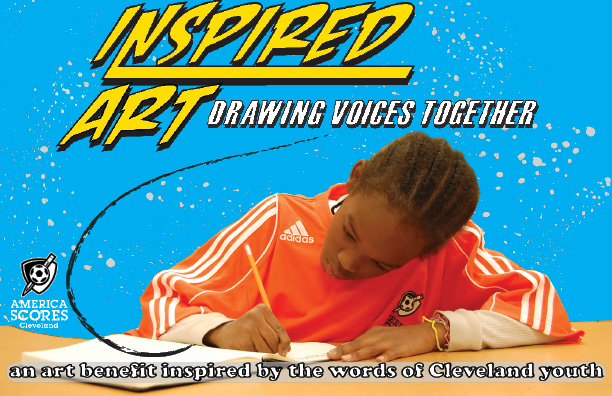 Join Us on June 11 and Support Cleveland Kid's Creative Expression.