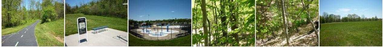 Kerruish Park